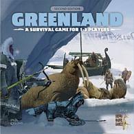Greenland (druhá edice)