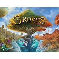 Groves - poškozený obal