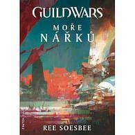Guild Wars 3: Moře nářků