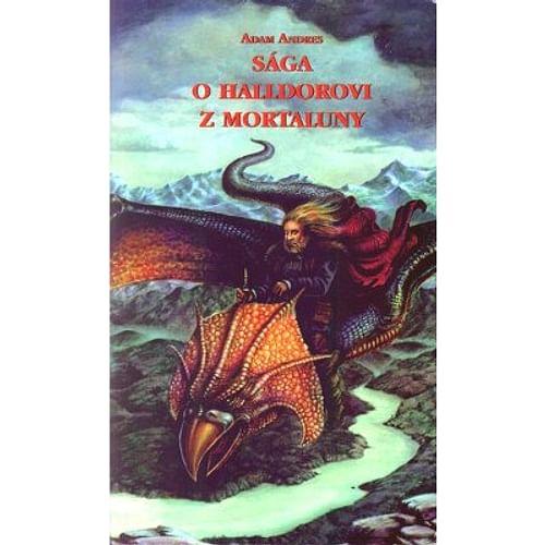 Sága o Halldorovi z Mortaluny