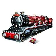 Harry Potter 3D Puzzle: Bradavický expres, 460 dílků
