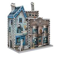 Harry Potter 3D Puzzle - Ollivanderův obchod, 295 dílků