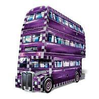Harry Potter 3D Puzzle: Záchranný autobus, 280 dílků