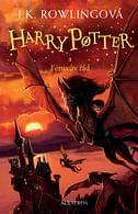 Harry Potter a Fénixův řád (nové vydání)