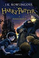 Harry Potter a Kámen mudrců (nové vydání)
