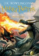 Harry Potter a Ohnivý pohár (nové vydání)