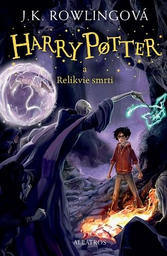 Harry Potter a relikvie smrti