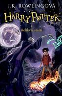 Harry Potter a relikvie smrti (nové vydání)