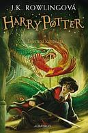 Harry Potter a Tajemná komnata (nové vydání)