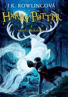 Harry Potter a vězeň z Azkabanu (nové vydání)
