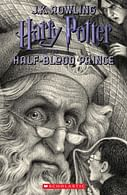 Harry Potter and the Half-Blood Prince (20th anniversary)