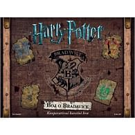 Harry Potter - Boj o Bradavice