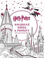 Harry Potter: Kouzelná místa a postavy