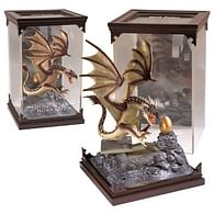 Harry Potter Magical Creatures - soška maďarského trnoocasého draka