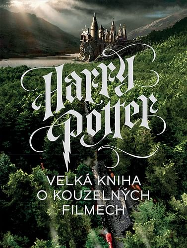 Velká kniha o kouzelných filmech