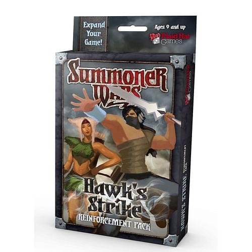 Summoner Wars: Hawk's Strike Reinforcement Pack