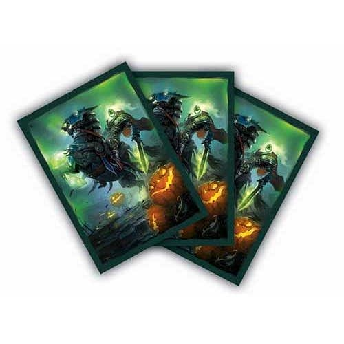 World of Warcraft TCG: obaly Headless Horseman