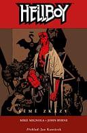Hellboy 1: Sémě zkázy (třetí vydání)