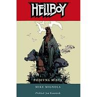 Hellboy 6: Podivná místa