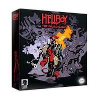 Hellboy: The Board Game (sběratelská edice)