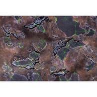 Herní podložka Kraken Wargames - Alien Wasteland