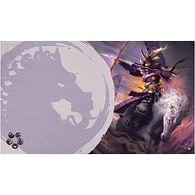 Herní podložka Legend of the Five Rings LCG: Mistress of the Five Winds