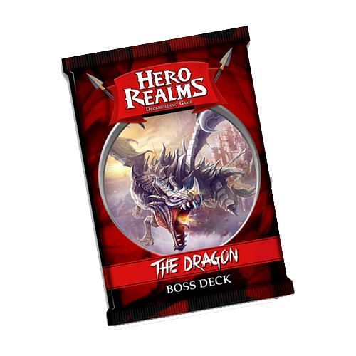 Hero Realms: Dragon Boss