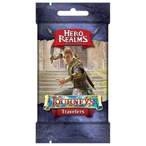 Hero Realms: Journeys Travelers Pack