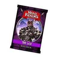 Hero Realms: Lich Boss