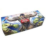 Hero Realms: krabička, 240 obalů a 1 promo karta