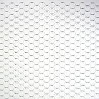 Hexový papír pro pohyb pod širým nebem