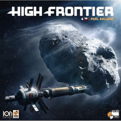 High Frontier 4. edice (česky)