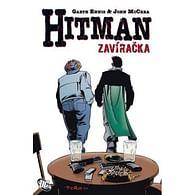 Hitman 8: Zavíračka
