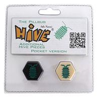 Hive Pocket: The Pillbug