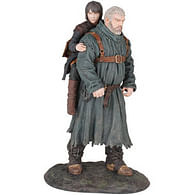 Figurka Game of Thrones - Hodor a Bran