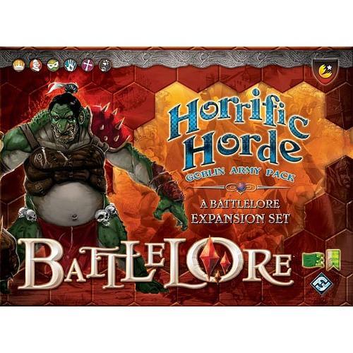 BattleLore: Horrific Horde