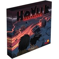 Hoyuk: Obstacles