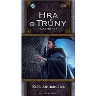 Hra o trůny - karetní hra: Klíč arcimistra