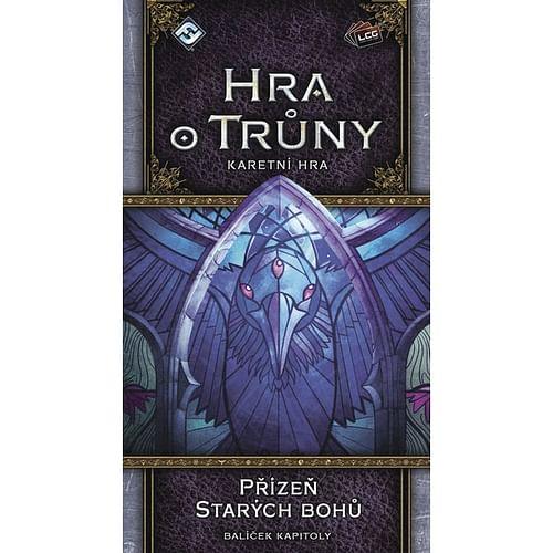 Hra o trůny - karetní hra: Přízeň Starých bohů