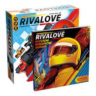 Hra Rivalové + Nebezpečné okruhy