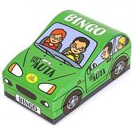 Hra do auta - Bingo