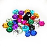 Hrací kamínky - diamanty