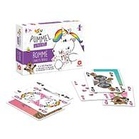 Hrací karty Chubby Unicorn