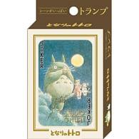 Hrací karty My Neighbor Totoro