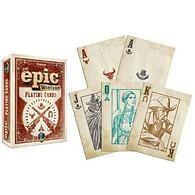 Hrací karty Tiny Epic Western