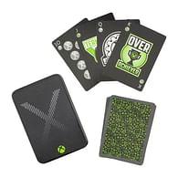 Hrací karty XBox