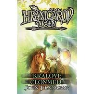 Hraničářův učeň 8: Králové Clonmelu (brožovaná)