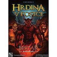 Hrdina v kostce - Bestiář