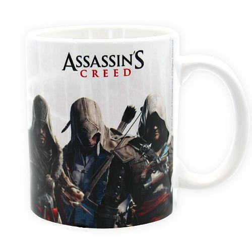 ABYstyle Hrnek Assassins Creed 320ml