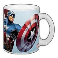Hrnek Avengers - Captain America